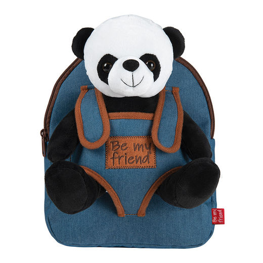 Reppu Denim, Panda